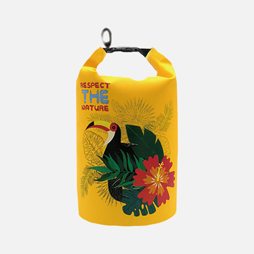 2L Water Resistant Dry Bag with Window
