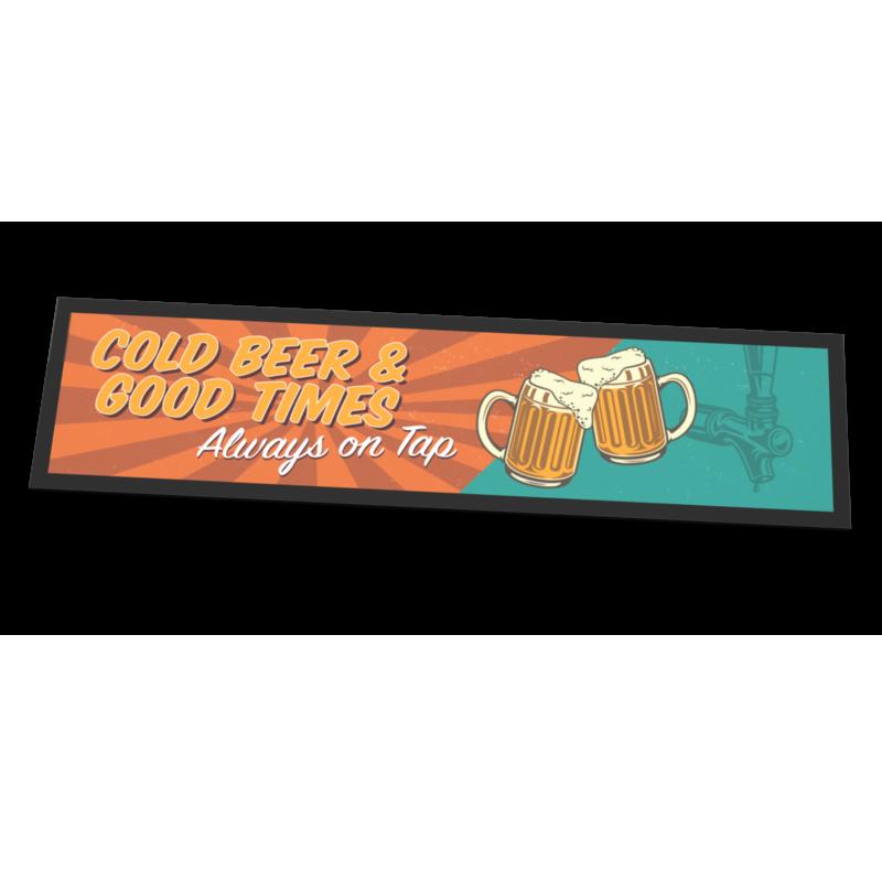 Bar Runner / Bar Mat - Premium