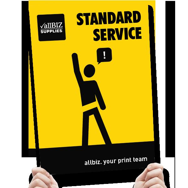 A3 Flyer - Standard