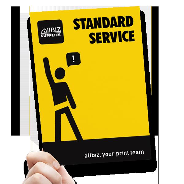 A5 Flyer - Standard