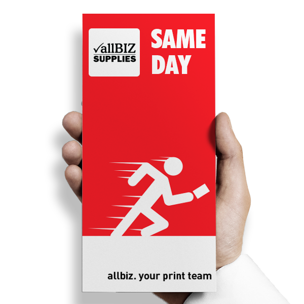 DL Flyer - Same Day