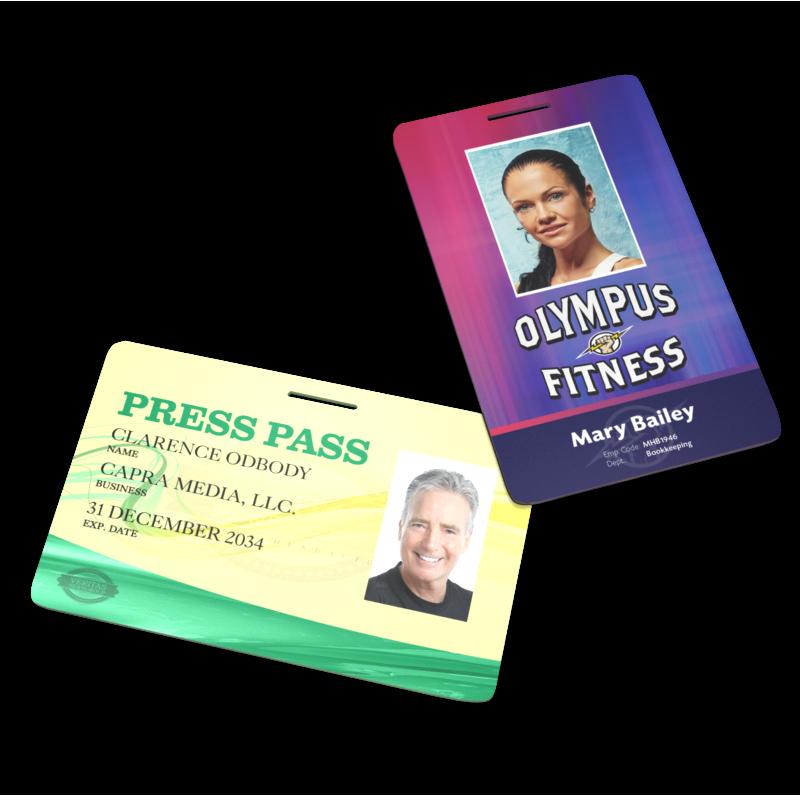 ID & Membership Cards