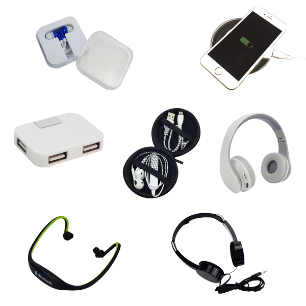 IT Audio and Mobile Accessories