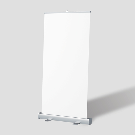 POS Pull Up Banner