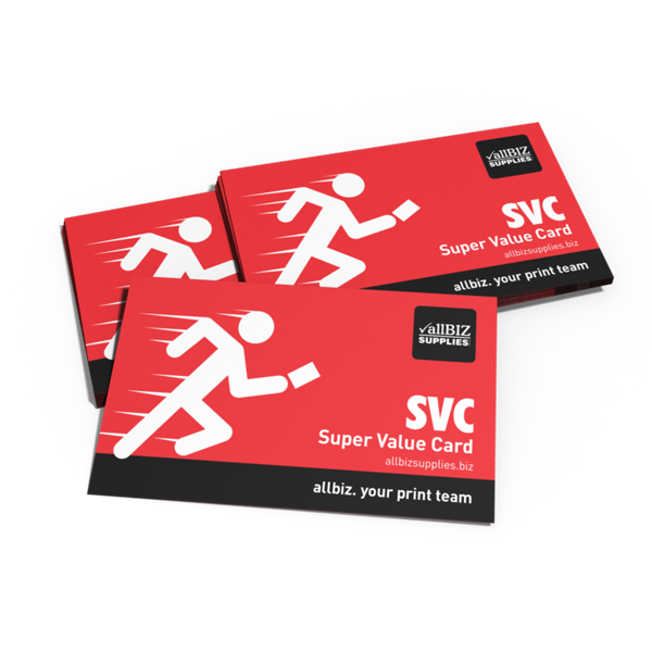 SVC - 350gsm Same Day