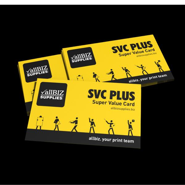 SVC PLUS - 360gsm Classic