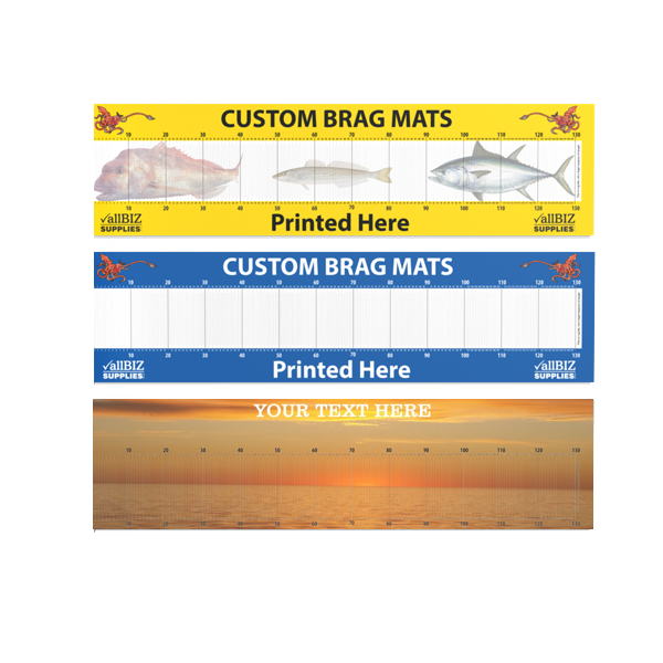 Fishing Brag Mat Standard
