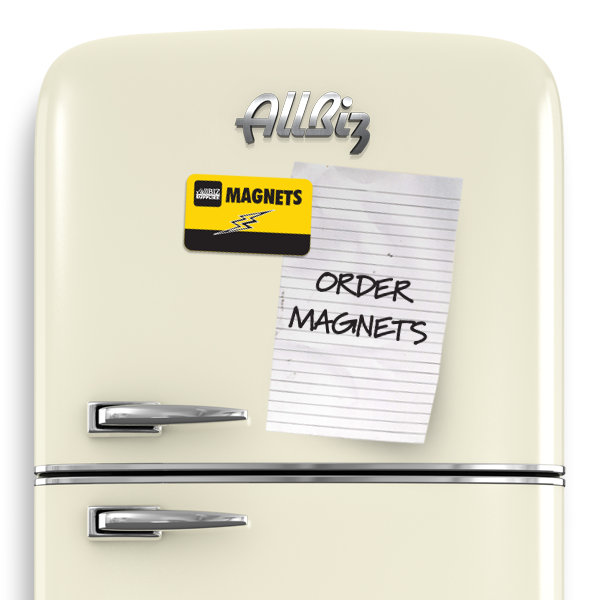 Magnet Fridge  - 0.4mm