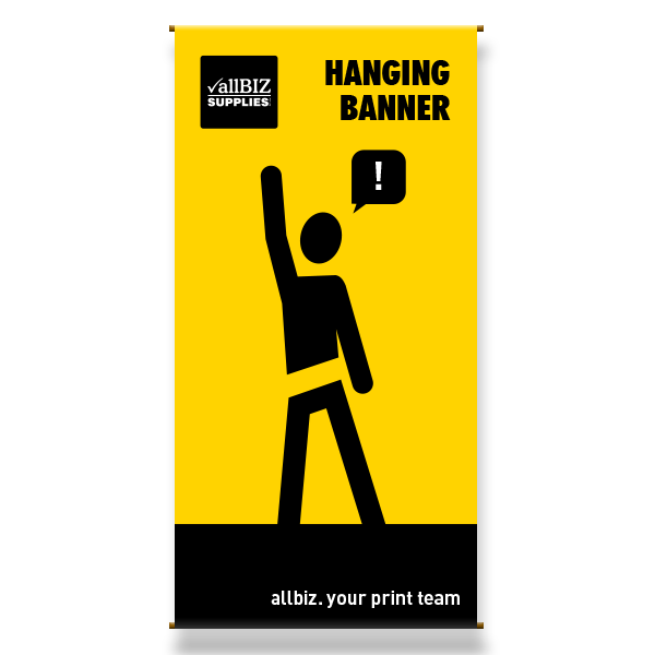 Hanging Banner Economy