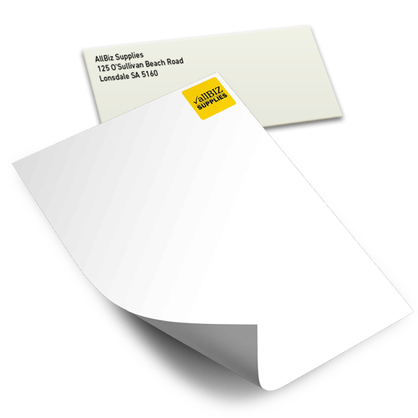 Letterheads, With Compliments