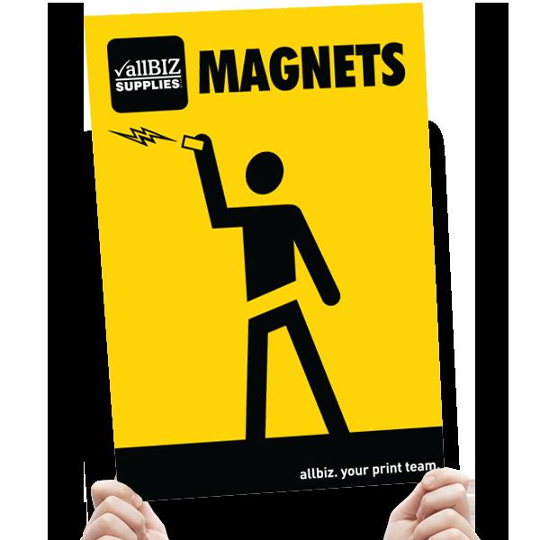 Large Magnet