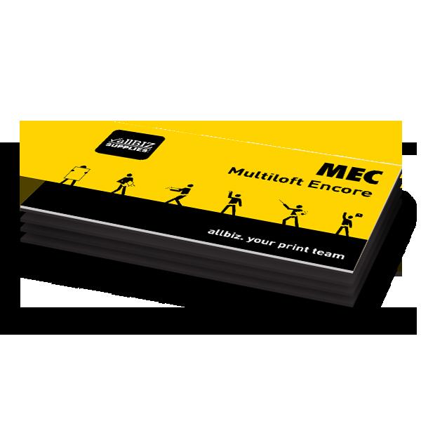 MEC - .8mm multilayer Specialty