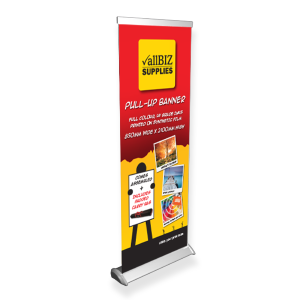 Xtra Value PULL UP BANNER Same Day