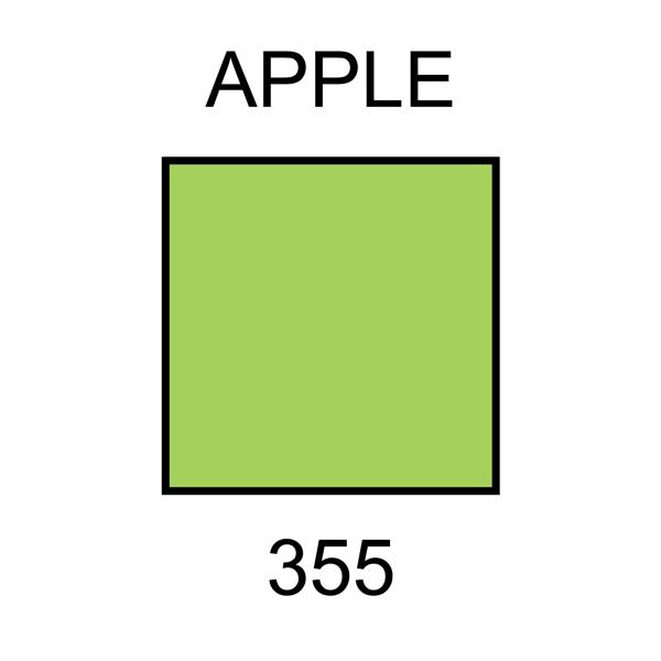 Apple 355