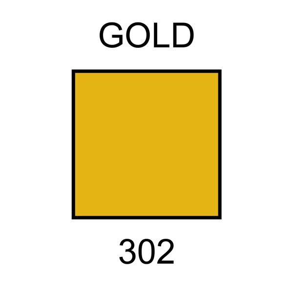 Gold 302