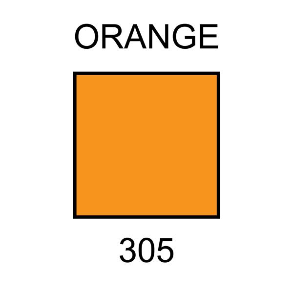 Orange 305
