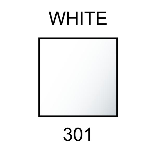 White 301