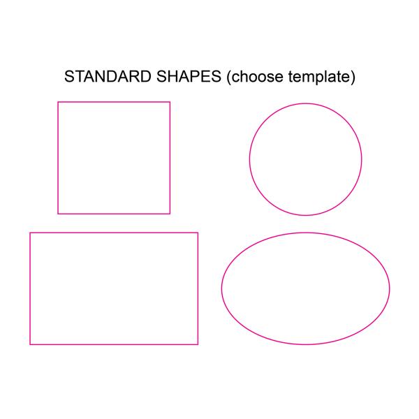 stdshape