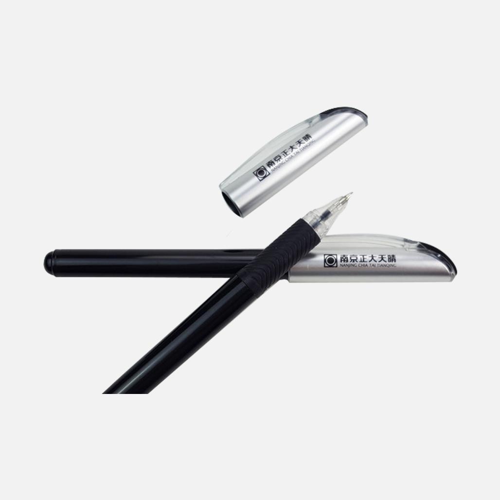 Gel Ink Pen 4