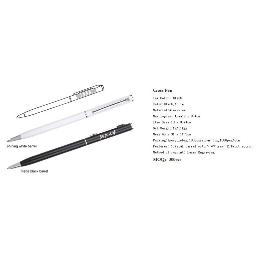 Cross Pen 2