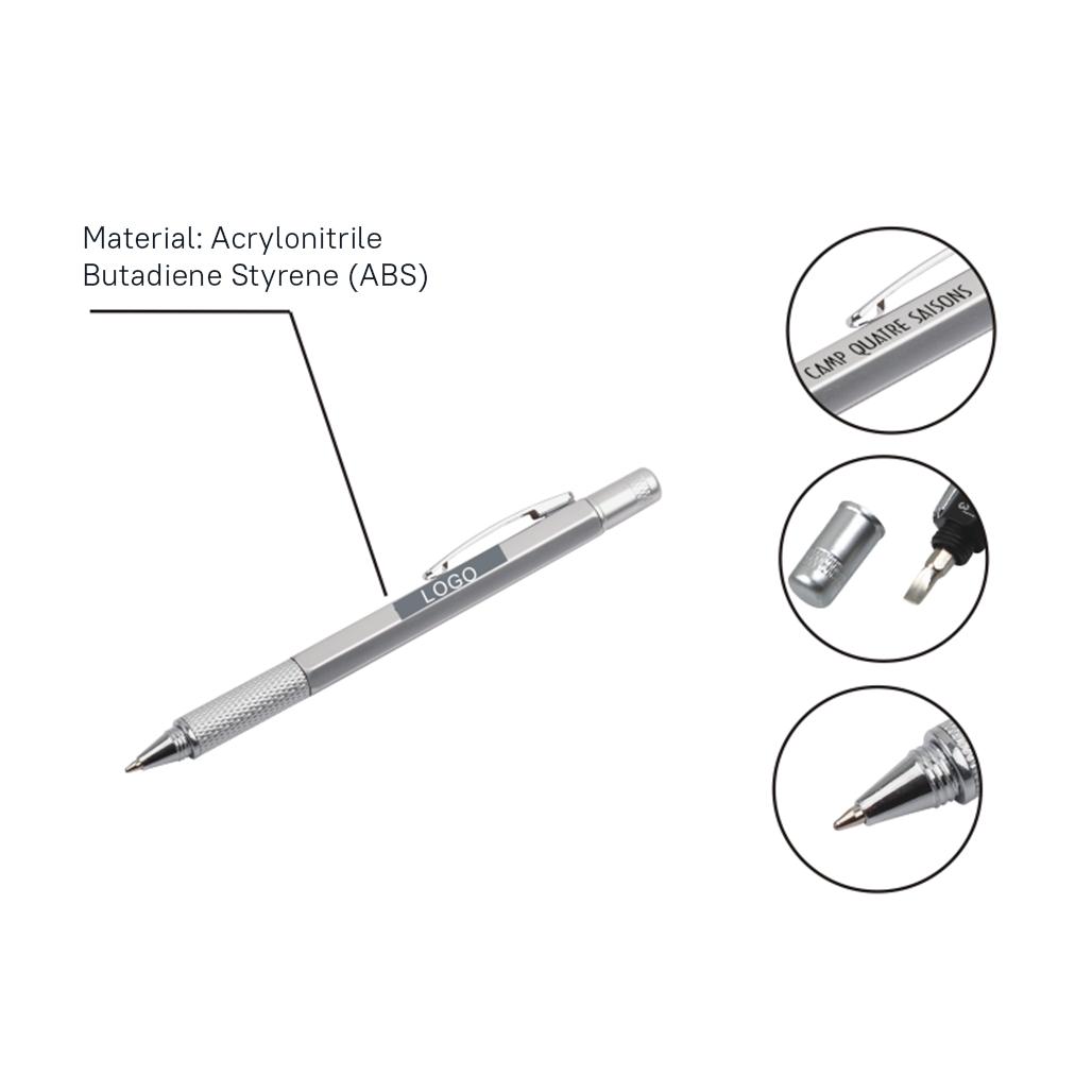 Multifunctional Pen 5