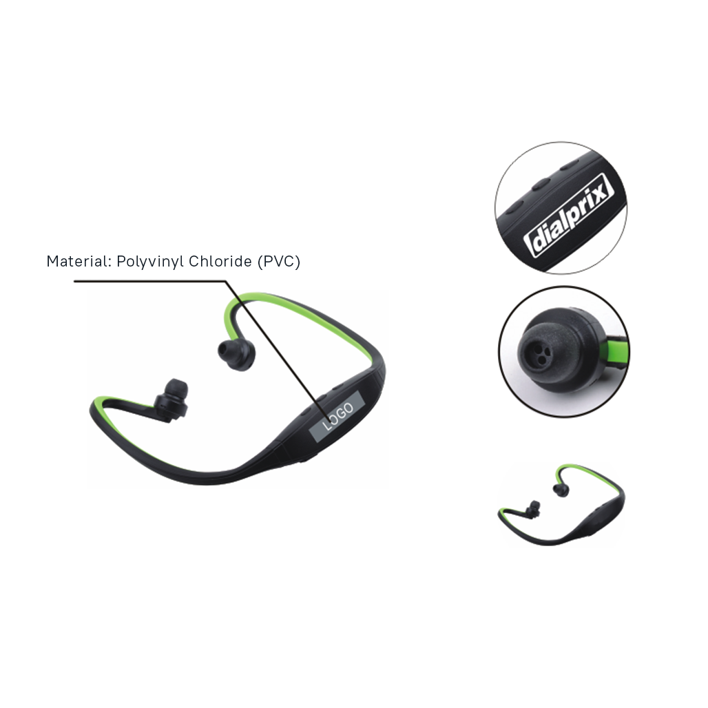 Wireless Bluetooth Headphones 6
