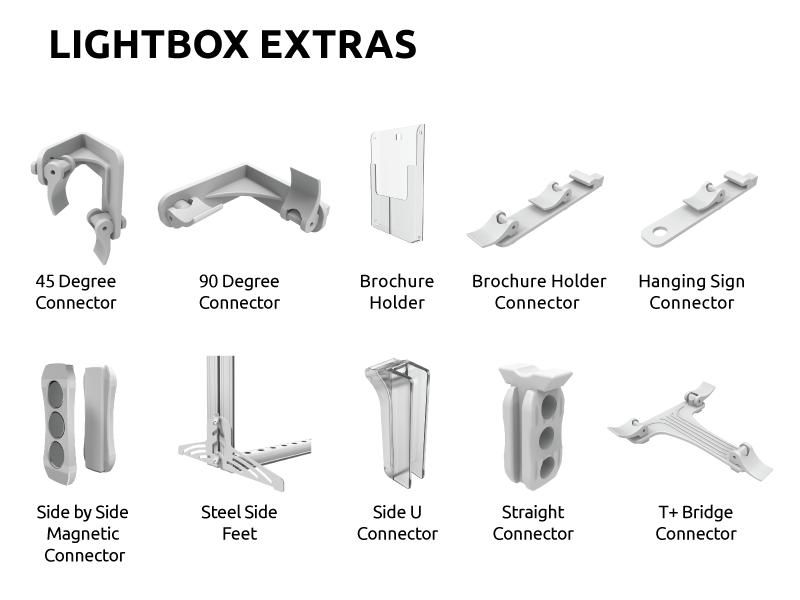SEG Lightbox Set 2