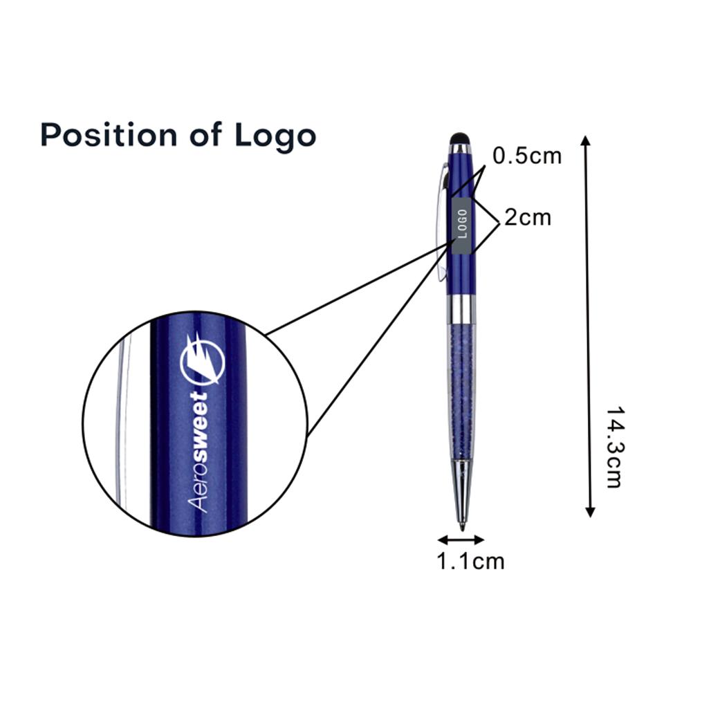 Aloha Stylus Pen 6